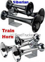 Siberian Triple Train Air Horn