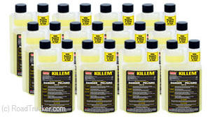 16 oz. Fuel Oil Biocide & Slimicide