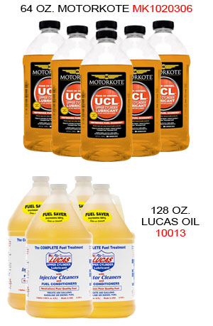 Upper Cylinder Lubricant