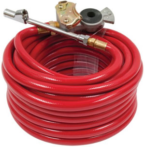 "3/8"" x 50' Heavy Duty - Truck Emergency Tire Inflator Kit"