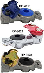 RoadPro's Air Brakes Gladhands