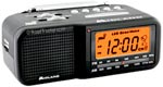 Midland Alarm Clock with Weather Alert Radio WR11M