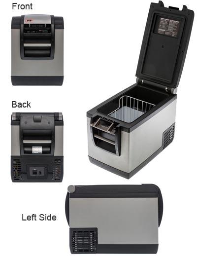 ARB Fridge Freezer 50 Quart Classic Series II