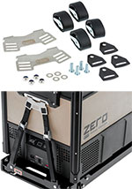 ARB Zero Fridge Freezer Tie Down Kit