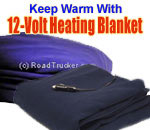 See All 12-Volt Heaing Blankets