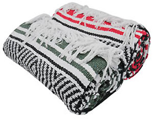 Authentic Falsa Blanket