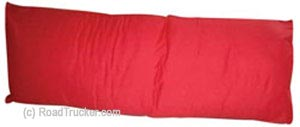 "20"" x 54"" Body Pillow - Assorted Colors"