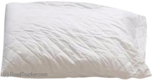 Jake's Cab - Quilted Pillow Protector - 2888-00