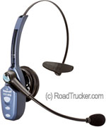 Cellular Bluetooth Headsets at RoadTrucker
