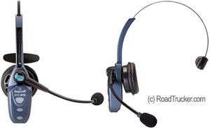 B250XTS Headset Other