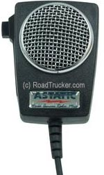D104M6B Amplified Ceramic Power CB Microphone