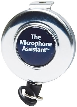 Microphone Assistant K40MA
