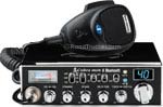 Cobra 40 Channel Classic Mobile CB Radio 29LTDBT