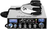 Cobra Classic Mobile CB Radio Chrome Finish 29LTDCHR