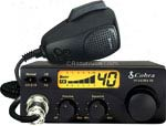 Cobra Compact CB Radio Illuminated Display 19ULTRAIII