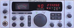 Galaxy Base Station 6-Digit Frequency Display DX2547