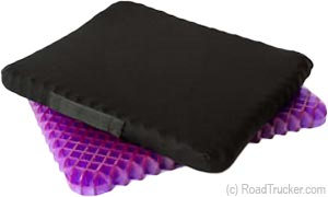 "Wondergel - 16"" x 18"" x 1"" 1/4"" Original Seat Cushion - WGOG001"