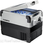 43 Quart Dometic 12V DC/115V AC Portable Fridge/Freezer