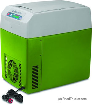 Dometic - 21 Quart TropiCool AC/DC Cooler & Warmer - TC21US
