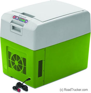 Dometic - 37 Quart TropiCool AC/DC Cooler & Warmer - TC35US