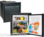 24 Quart Dometic AC/DC Portable Fridge/Freezer