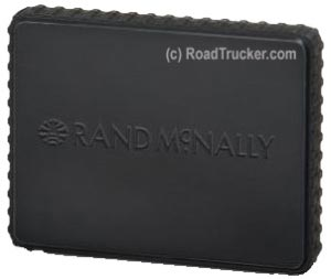 Rand McNally - HD 100 E-Log Device