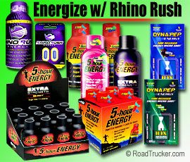 Energy Drinks and Dietary Supplement