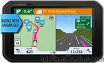 Garmin Dezl760 Truck GPS with Free LifeTime Map & Traffic Updates