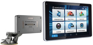 Rand McNally TND TABLET smart mount
