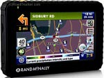 Rand McNally TND510 5 inches Truck GPS
