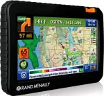 **New** Rand McNally TND720 GPS for Trucks