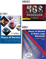 Hours of services Handbook New Rules or Complete Guide with CMV Drivers