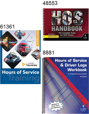 Hours of Services HandBook