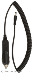 12 Volt Cigarette Power Cord