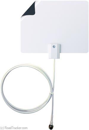 TV Antennas -RoadPro - Winegard at RoadTrucker com