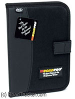 36 Capacity Permit Holders - BLACK - PH-0013BK