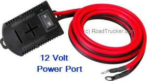 Power Hunt - High Performance 12 Volt Power Port & Strip - PNP-120