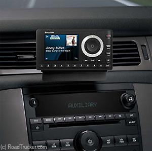 Other Photo of Onyx Plus SiriusXM Radio Receiver - Car & Truck Kit