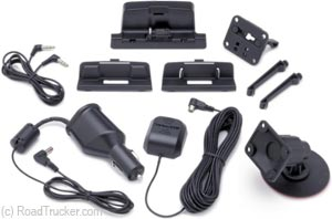 SiriusXM Dock & Play Vehicle Kit DV3