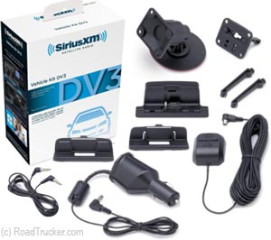 Other Photo of SiriusXM Dock & Play Vehicle Kit DH3