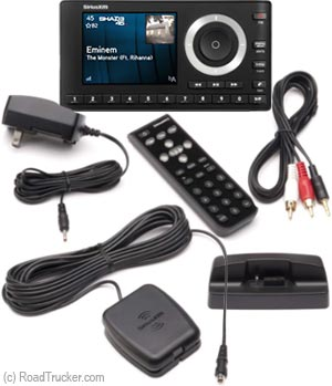 SiriusXM Onyx Plus w/ Home & Office Kit