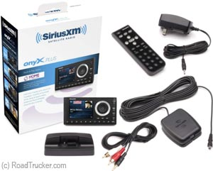 Other Photo of SiriusXM Onyx Plus w/ Home & Office Kit