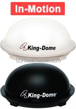 King-Dome 3000 In-Motion Series