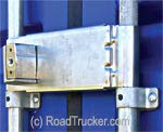 ENFORCER Adjustable Lock for Trailers and Containers 1217