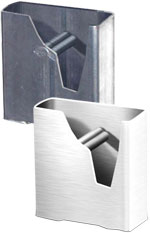 Steel Boot for 8050 Roll Up Door Lock