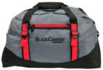 "BlackCanyon Outfitters Backpack Duffle Bag 22"" - TB1001BCO"