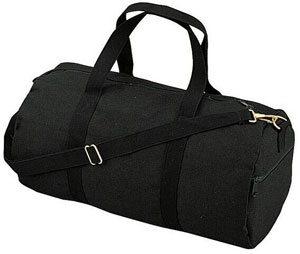 "BlackCanyon Outfitters Gear Duffle Bag 26"" - TB1002BCO"