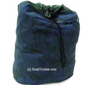 "BlackCanyon Outfitters - 22"" x 32"" Mesh Laundry Bag - BCOMLBGN"