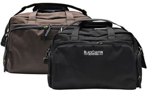 "19"" 600D Oxford Polyester Duffle Bag Assorted"