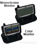TST Truck Systems TPMS Monitor